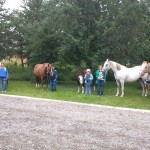 camps equitation 2011