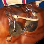 Combinaison rope et noseband